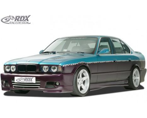 Främre stötfångare BMW 5-serie E34 Sedan / Touring M-Line (GFK)