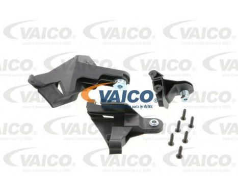 Fot, huvudstrålkastare Original VAICO Quality
