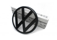 Volkswagen emblem framgrill