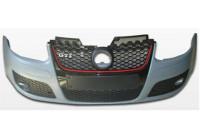 Stötfångareset GTi fullständig (ABS-plast)