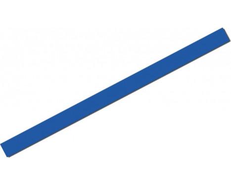 Universal lim striping Car Stripe Cool200 - Blå - 6,5mm x 975cm