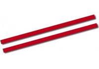 Universal lim striping Car Stripe Cool270 - Röd - 2 + 2 mm x 975cm