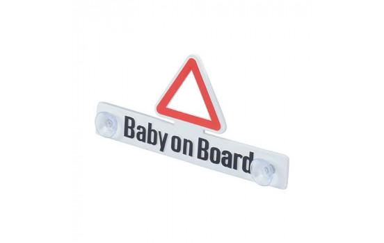 Baby ombord