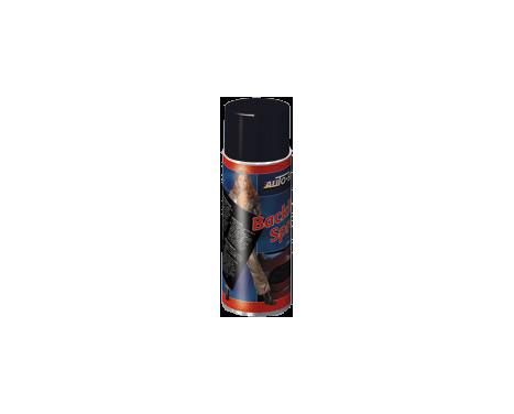 Autostyle Tail Spray - svart - 400ml, bild 2