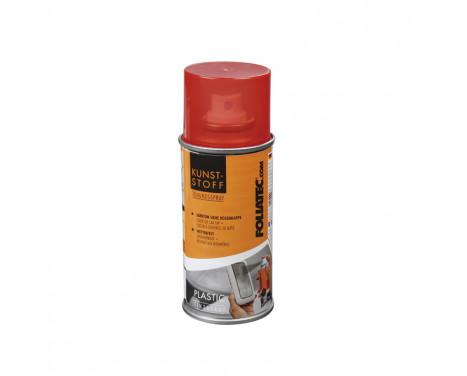 Foliatec Plastic Spray Tint - röd 1x150ml