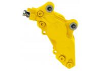Bromsok färg uppsättning gul