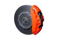 Foliatec Bromsok färgsats - NEON orange - 10 delar