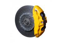 Foliatec Caliper Set - Performance Yellow Glossy - 3 komponenter