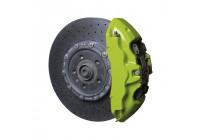 Foliatec Remklauwlakset - giftiga grön - 3 Komponenter
