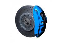 Foliatec Remklauwlakset - GT blå - 3 Komponenter