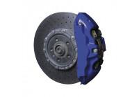 Foliatec Remklauwlakset - RS blå - 3 Komponenter