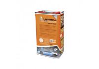 Foliatec Car Body Spray Film (Sprayfilm) - svart matt - 5 liter