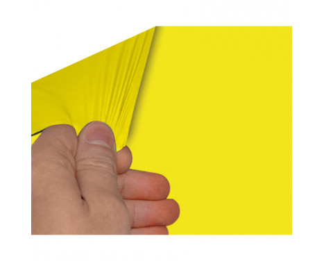 Foliatec Spray Film Set - gul blank - 2x400ml, bild 5