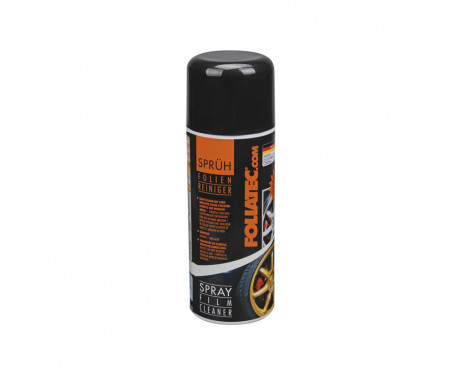 Foliatec Spray Film (Spray Folie) rengöringsmedel - 400 ml