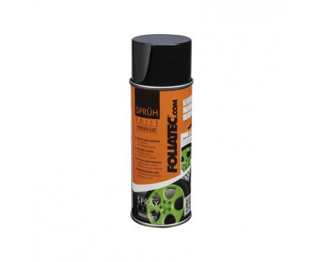 Foliatec Spray Film (Sprayfilm) - kraftgrön blank - 400 ml