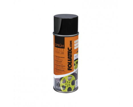 Foliatec Spray Film (Sprayfolie) - giftgrön glans - 400 ml