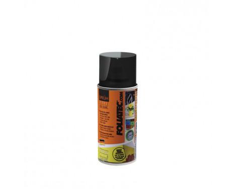 Foliatec Spray Film (Sprayfolie) - gul blank - 150 ml