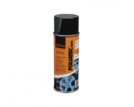 Foliatec Spray Film (Sprayfolie) - ljusblå blank - 400 ml