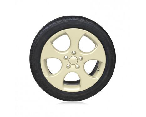Foliatec Spray Film (Sprayfolie) - taxi blank - 400 ml, bild 3