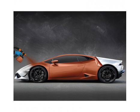Foliatec Spray System - kopparmetallmatt - 2x 5 liter, bild 4