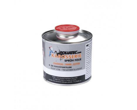 Foliatec Thinner f�r Car Body Spray Film 1x500ml