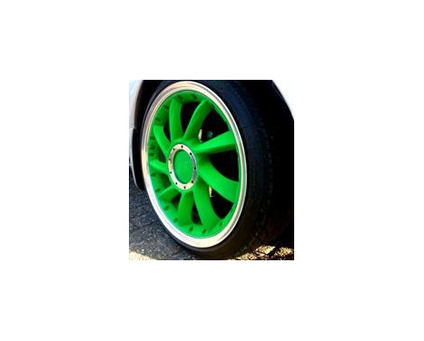 Raid HP flytande sprayfilm - grön - 400 ml, bild 4
