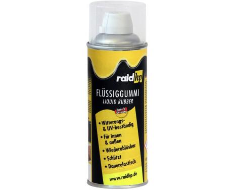 Raid HP flytande sprayfilm - transparent - 400 ml