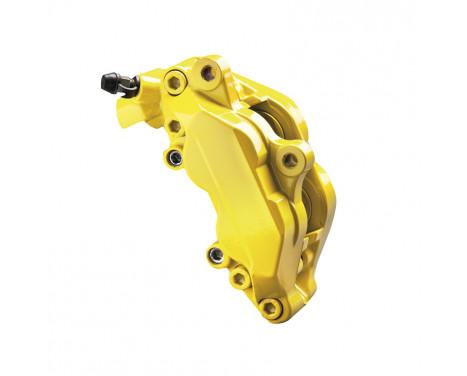 Foliatec Universal 2C Sprayfärg - gul blank - 400 ml, bild 2