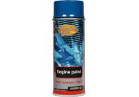 Motip Tuning Lina Värmebeständig färg - blå - 400ml