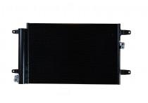 Condensor, airconditioning