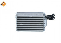 Verdamper, airconditioning