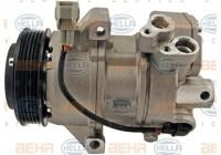 Compressor MCC/Smart