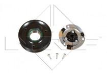 Magneetkoppeling, airconditioningcompressor