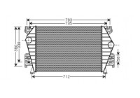 INTERCOOLER 2.5 TDi  tot '99