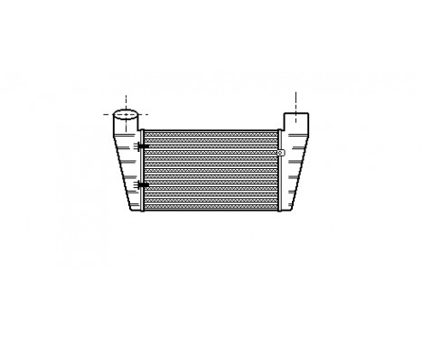 INTERCOOLER 1.8