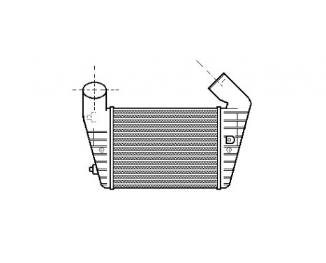 INTERCOOLER 2.2