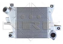 Intercooler, inlaatluchtkoeler