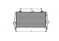 INTERCOOLER 2.2 HDi kW125