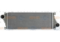 Intercooler MB