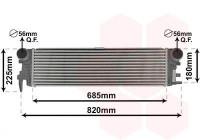 turbokoeler 30014700 International Radiators