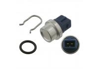 Koelvloeistoftemperatuur Sensor 34762 FEBI
