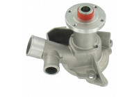 Waterpomp VKPC 88605 SKF