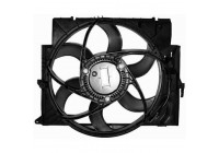 Radiator fan 490mm