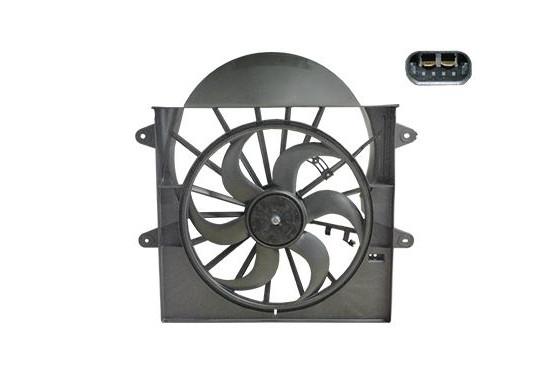 Koelventilatorwiel 0515746 International Radiators