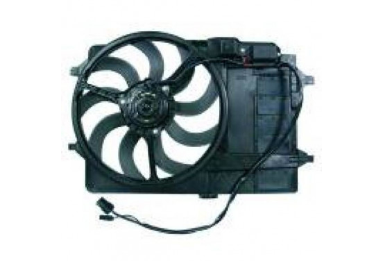 Radiator fan 1205101 Diederichs