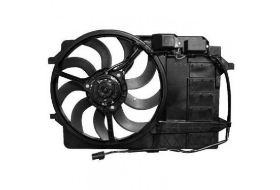 Radiator fan 1205201 Diederichs