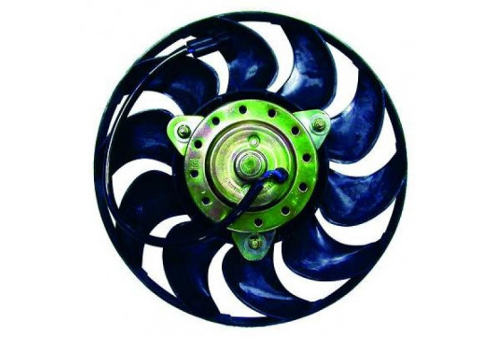 Radiator fan R / L 180Watt