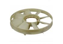 Ventilatorschoep
