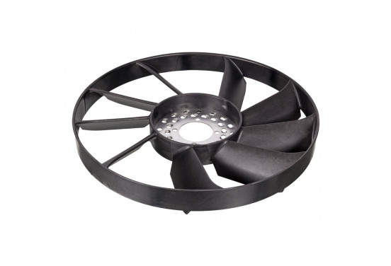 Ventilatorwiel 104231 FEBI