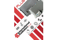 RADIATEUR MB W211 E-Kl MT/AT 02-